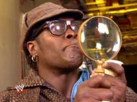 Raw glasses hat r-truth wwe // 424x318 // 207.2KB