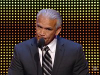 "Ricky_""The_Dragon""_Steamboat WWE_Hall_Of_Fame_Induction_Ceremony suit wwe // 424x318 // 245.6KB"