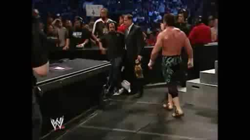 blood chair eddie_guerrero john_bradshaw_layfield judgment_day webm wwe // 512x288 // 1.1MB