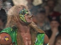 cigar good_friends_better_enemies in_your_house ultimate_warrior wwf // 424x318 // 207.4KB