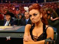 arms_folded glasses hat jim_ross maria_kanellis night_of_champions suit todd_grisham wwe // 424x318 // 225.7KB