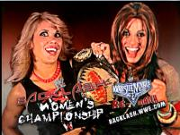 WWE_Women's_Championship backlash match_card mickie_james smiling trish_stratus wwe // 633x481 // 755.3KB