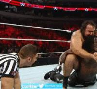 Camel_Clutch Raw Rusev The_Accolade animated_macro autoplay_gif gif pointing r-truth referee wwe yelling // 200x183 // 2.8MB