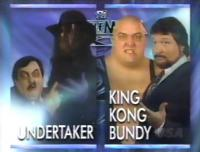 hat king_kong_bundy match_card paul_bearer pointing suit ted_dibiase undertaker wrestlemania wwf // 604x462 // 71.6KB