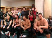 Big_Show Lilian_Garcia billy_gunn chuck_palumbo faarooq harvey_wippleman jacqueline kane mask perry_saturn referee ron_simmons spike_dudley steve_lombardi survivor_series teddy_long wwf // 421x315 // 248.7KB
