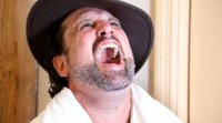 Wrestle_House hat impact_wrestling tommy_dreamer yelling // 786x439 // 548.8KB