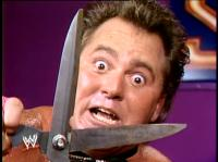 "Brutus_""The_Barber""_Beefcake summerslam wwf // 402x301 // 177.3KB"