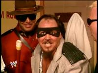 brian_knobbs cattle_prod hat mask repo_man smiling sunglasses the_mountie wrestlemania wwf // 404x301 // 171.1KB