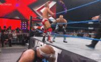 Homicide autoplay_gif destination_x gif impact_wrestling petey_williams referee sonjay_dutt tna // 200x122 // 1.7MB