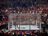 Parody Raw autoplay_gif batista chant daniel_bryan hunter_hearst_helmsley mike_graham nodding randy_orton rko royal_rumble smackdown steel_cage stephanie_mcmahon thumbs_down vince_mcmahon wwe wwf yes // 200x150 // 4.6MB