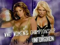 WWE_Women's_Championship beth_phoenix candice_michelle match_card unforgiven wwe // 1024x768 // 94.4KB