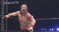 aj_styles animated_macro autoplay_gif boma_ye njpw shinsuke_nakamura wrestle_kingdom // 200x109 // 528.4KB