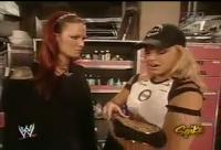 Raw WWE_Women's_Championship hat lita trish_stratus wwe // 704x480 // 44.7KB