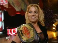 WWE_Women's_Championship bad_blood smiling trish_stratus wwe // 512x384 // 23.1KB