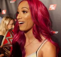 WWE_Raw_Women's_Championship sasha_banks // 485x450 // 22.8KB