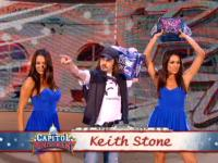 Keith_Stone Nikki_Bella beer brie_bella capitol_punishment celebrity hat pointing the_bella_twins wwe wwe_diva's_championship // 424x318 // 268.5KB