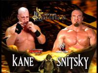 gene_snitsky kane match_card new_year's_revolution wwe // 533x400 // 27.8KB