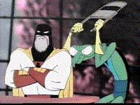 autoplay_gif chair gif leonard_ghostal macho_man_randy_savage space_ghost_coast_to_coast zorak // 200x150 // 132.8KB