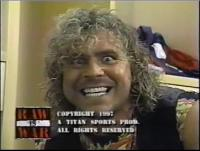 Raw brian_pillman smiling wwf // 652x493 // 76.9KB