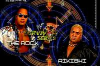 frowning match_card raised_eyebrow rikishi sunglasses survivor_series the_rock wwf // 720x481 // 484.7KB