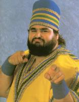 akeem pointing promotional_image wwf // 391x501 // 109.8KB