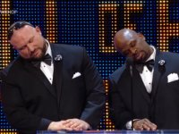 WWE_Hall_Of_Fame_Induction_Ceremony bubba_ray_dudley devon dudley_boyz heaad_tilt suit wwe // 424x318 // 217.7KB