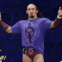 Camel_Clutch Neville Raw Rusev autoplay_gif flying_nothing slammy_award superkick tapping wwe // 200x200 // 4.8MB