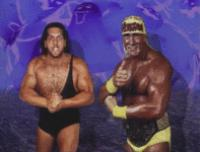 Big_Show Halloween_Havoc autoplay_gif hulk_hogan monday_nitro monster_truck the_giant wcw wcw_championship // 197x150 // 890.0KB
