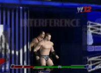 autoplay_gif heath_slater newlegacy_inc run-in sheamus smackdown undertaker wwe wwf_raw // 256x187 // 966.9KB