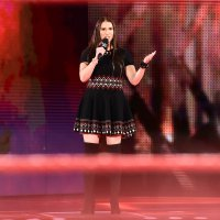 Raw microphone stephanie_mcmahon wwe // 1600x1600 // 1.1MB