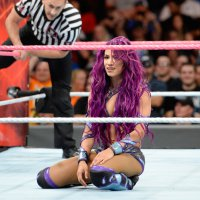Raw sasha_banks wwe // 1600x1600 // 1.0MB