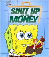 futurama money_in_the_bank money_in_the_bank_briefcase photoshop spongebob_squarepants the_miz wwe // 640x740 // 432.5KB