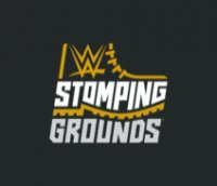 Stomping_Grounds logo wwe // 212x183 // 15.1KB