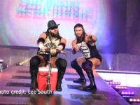 Beer_Money Boozer_Cruiser Final_Resolution bobby_roode hat james_storm pointing sunglasses tna // 424x318 // 208.0KB