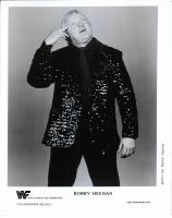"Bobby_""The_Brain""_Heenan promotional_image suit wwf // 934x1180 // 179.4KB"