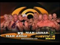 Big_Show albert brock_lesnar chris_benoit hardcore_holly john_bradshaw_layfield john_cena kurt_angle match_card matt_morgan nathan_jones survivor_series wwe wwe_championship // 480x360 // 30.0KB