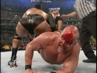 blood sharpshooter stone_cold_steve_austin the_rock wrestlemania wwf // 640x480 // 47.3KB