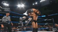Death_Valley_Driver austin_aries autoplay_gif chris_sabin gif impact_wrestling referee tna // 200x113 // 1.6MB