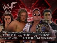 hunter_hearst_helmsley insurrextion match_card shane_mcmahon stephanie_mcmahon the_rock wwf // 508x387 // 31.3KB