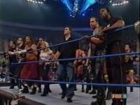 booker_t bubba_ray_dudley raven rob_van_dam shane_mcmahon smackdown stone_cold_steve_austin terri_runnels test the_alliance tommy_dreamer wwf // 480x360 // 19.7KB