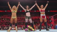 Absolution Raw mandy_rose sasha_banks sonya_deville wwe // 850x478 // 100.3KB