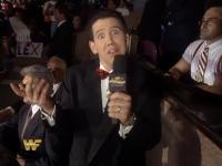 glasses irwin_r._schyster microphone mike_rotundo suit todd_pettengill wrestlemania wwf // 424x318 // 178.0KB