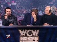 "Bobby_""The_Brain""_Heenan eric_bischoff facepalm monday_nitro suit tony_schiavone wcw // 424x318 // 236.2KB"