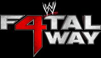 fatal_4_way logo wwe // 620x357 // 156.9KB