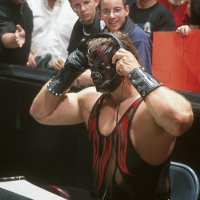 headphones kane mask wwf // 1600x1600 // 883.0KB