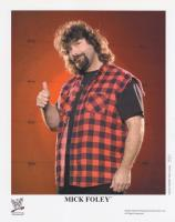 mick_foley promotional_image thumbs_up wwe // 634x800 // 121.0KB