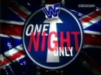 One_Night_Only logo wwf // 320x240 // 11.5KB