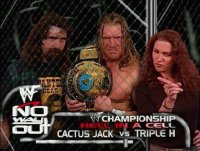 cactus_jack hunter_hearst_helmsley match_card mick_foley no_way_out stephanie_mcmahon wwf // 511x388 // 37.8KB