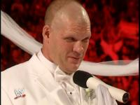 Raw grin kane microphone suit wwe // 424x318 // 175.5KB