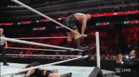 Big_Show Raw charles_robinson clapping gif jamie_noble john_cena referee suit wwe // 320x179 // 552.4KB